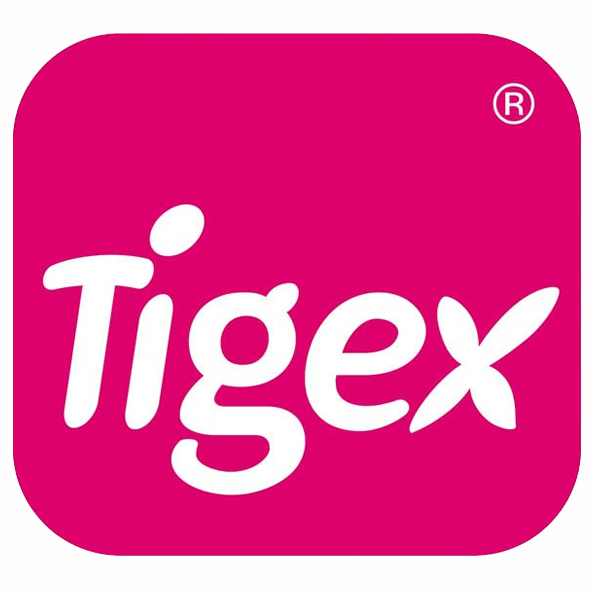 Tigex logo square