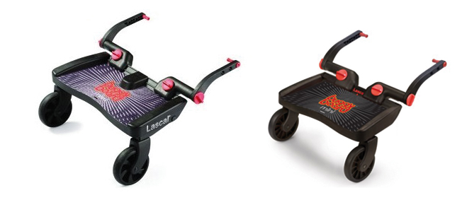 Blog patinete Buggy Board Maternis