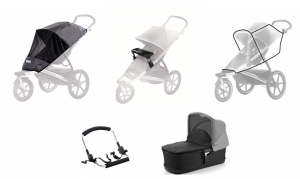 Accesorios Thule Urban Glide Maternis